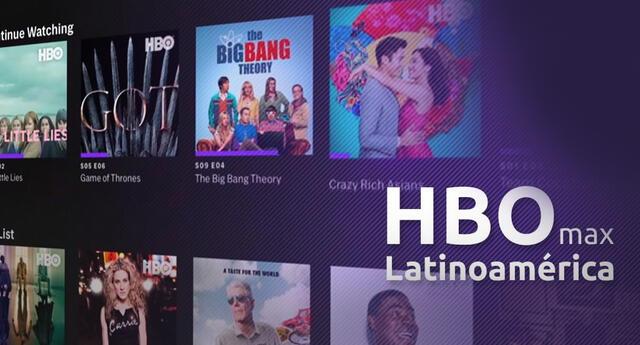 HBO Max ya tiene fecha de estreno para Latinoamérica y más pronto de lo que esperabas