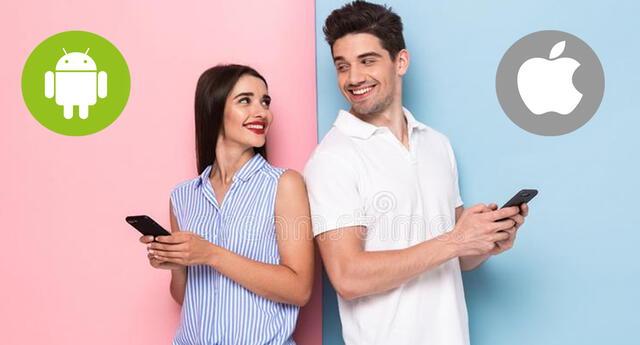 ¿Qué usuarios tienen más comportamientos intolerables con la pareja?
