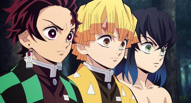 """¡Otra vez! Kimetsu no Yaiba: Infinity Train no gana como """"Mejor película del 2020"""""""