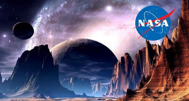Proponen nuevo método para encontrar civilizaciones extraterrestres.