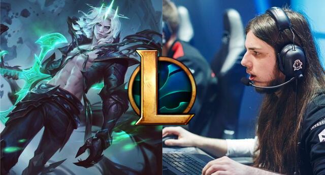 Cienciano Esports y UTP te enseñarán los detalles para ser un jugador profesional de League of Legends./Fuente: Composición.