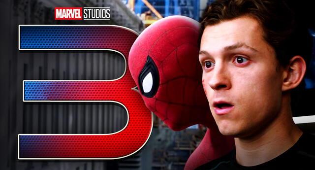 Los protagonistas de la nueva adaptación cinematográfica de Spider-Man no dudaron en trolear a los fans de marvel con el título oficial de la cinta./Fuente: Marvel Studios.