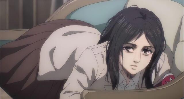 Shingeki no Kyojin: Fan se transforma en Pieck con un cosplay fantástico de la Titan Carreta