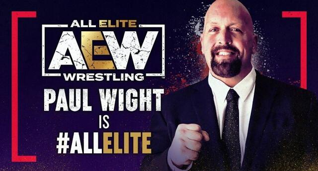 La leyenda de WWE, Big Show, abandona la empresa y se va a la competencia AEW