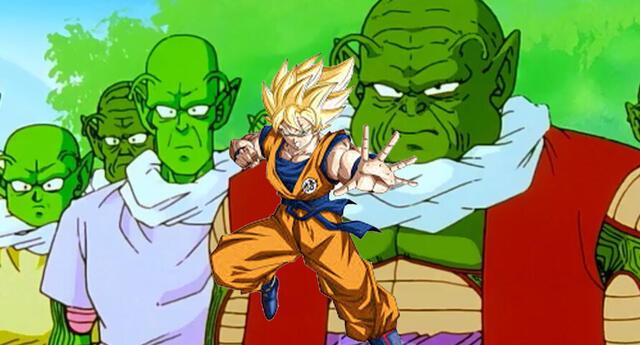 Dragon Ball, luego de más de 20 años, revela el origen de la raza de Piccolo