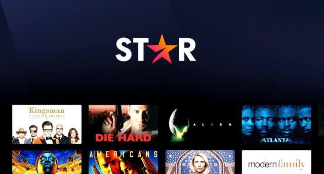 Star, el servicio con contenido para adultos de Disney Plus, pasará a ser una plataforma por separado para el mercado latinoamericano./Fuente: Star.