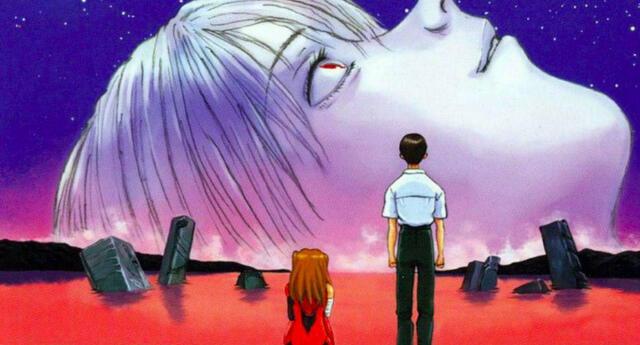 ¡Esta vez sí! Evangelion confirma fecha de estreno para su última película