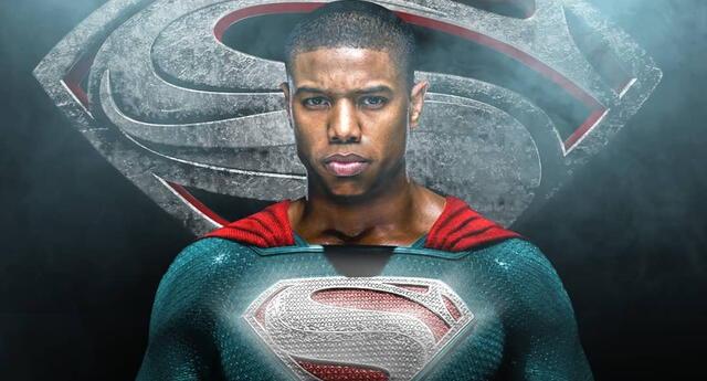 J.J. Abrams producirá un reboot de Superman con posible protagonista de raza negra.
