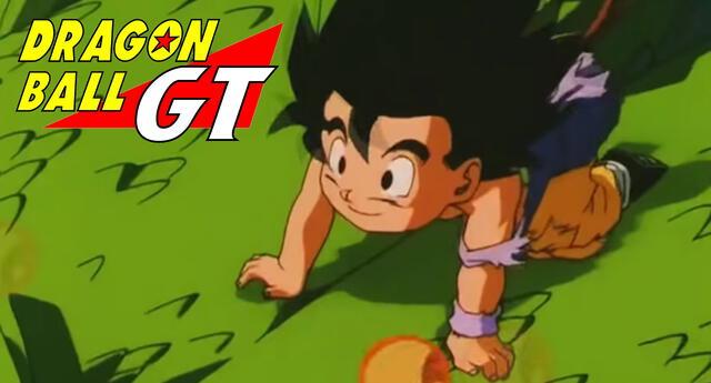 Dragon Ball GT: ¿A dónde fue llevado Goku con Shenlong tras el final de la serie?