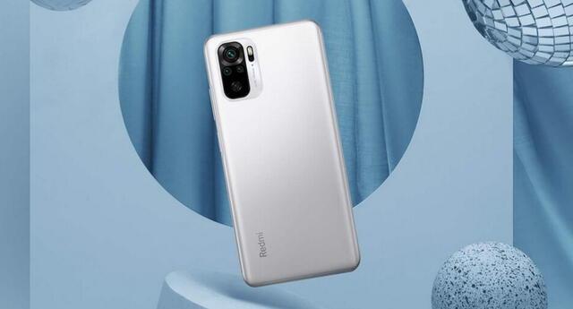 Xiaomi pretende seguir dominando con puño de hierro la gama media-baja del mercado de los smartphones con la nueva iteración de su popular serie Redmi./Fuente: Xiaomi.