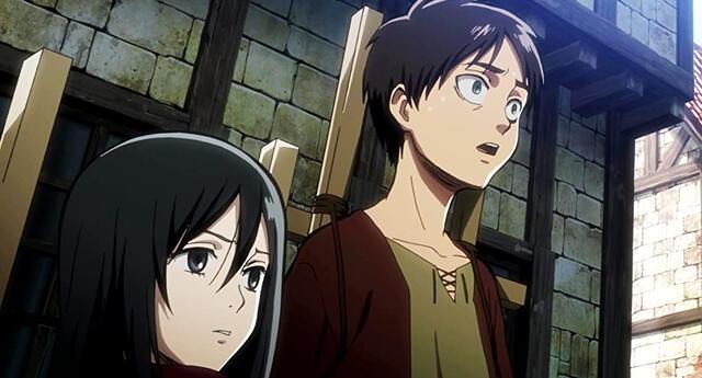Shingeki no Kyojin: Fan descubre detalle del capítulo 1 que nos reveló todo el futuro del anime