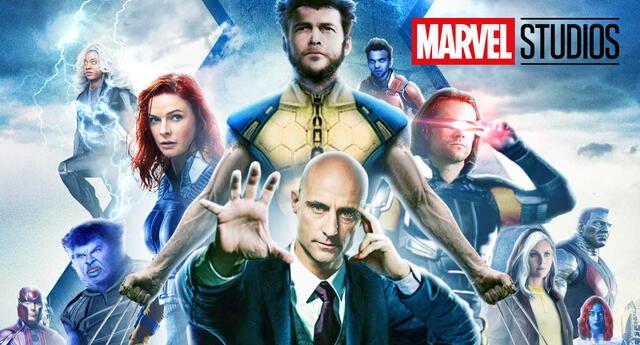 Marvel reiniciará a los X-Men con la película 'The Mutants'.
