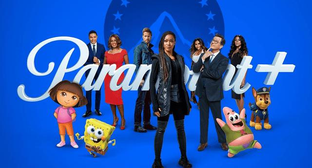 Paramount+ arriba a nuestro país y ofrece novedades.