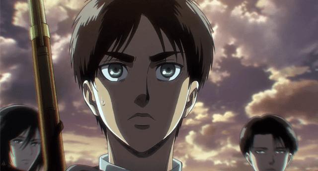 Shingeki no Kyojin lanza encuestas de popularidad para celebrar el final de la serie