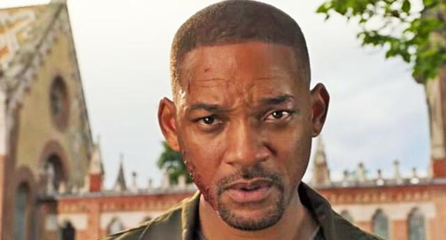 Will Smith confesó que lo discriminaron por su color de piel.