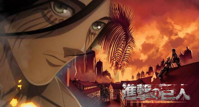 Shingeki no Kyojin lanzará una edición especial del último tomo de la serie