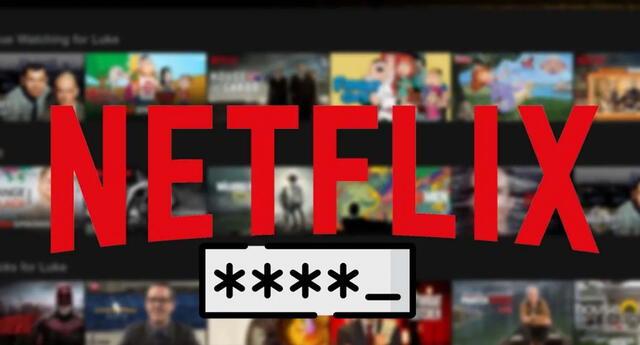 El servicio de streaming habría desplegado pruebas para esta nueva función entre clientes seleccionados./Fuente: Netflix.