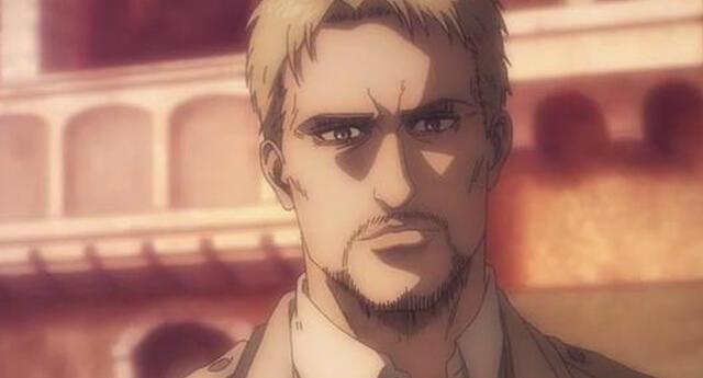 Teoría de Shingeki no Kyojin nos anuncia que Reiner morirá para salvar a otro protagonista