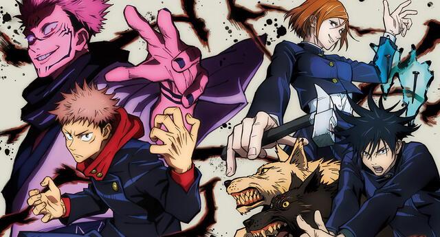 El manga de Jujutsu Kaisen estalló en ventas y gana 10 veces más gracias al anime