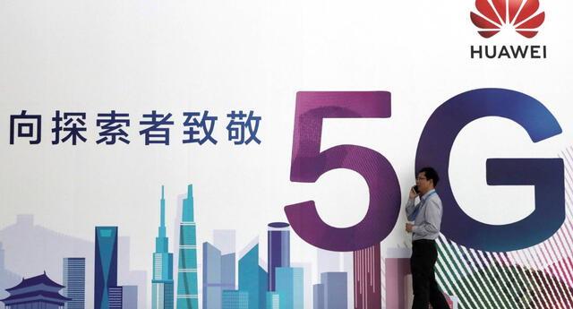 Huawei quiere pisar fuerte en la estandarización de la conectividad 5G en el mercado de los smartphones y pretende hacerlo con precios más bajos para sus patentes con la intención de acabar con la competencia./Fuente: Reuters.