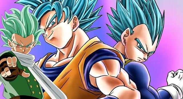 Dragon Ball Super: Revelan quién es el personaje más fuerte actualmente y sorprende