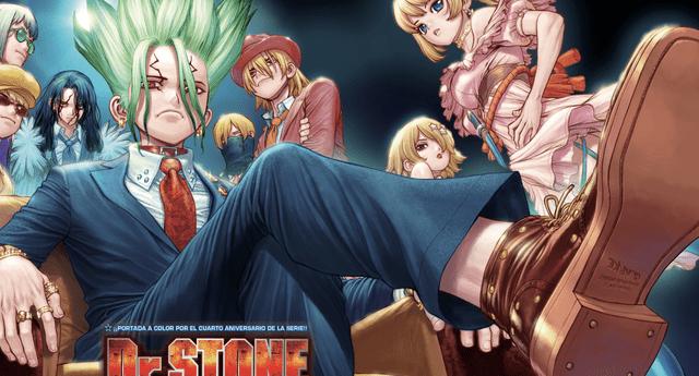 Dr. Stone: Muerte de personajes importantes hace llorar a todos los fans