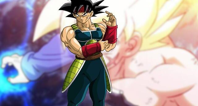 Así se vería Bardock Super Saiyan en Dragon Ball Super con buena animación