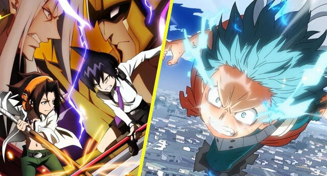 Estos son los animes más esperados de la Temporada de Primavera en Japón