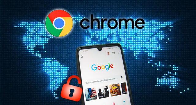 Experto explica por qué se debería dejar de usar Google Chrome.