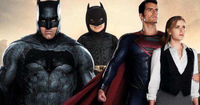 Zack Snyder confirma que Superman y Lois están esperando un bebé y ¿será el nuevo Batman?