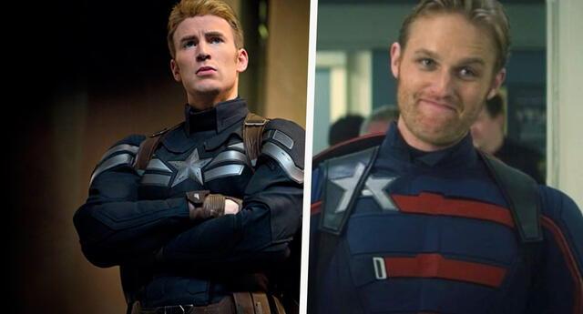 Actor del nuevo Capitán América había audicionado para el papel hace años ¿sueño cumplido?