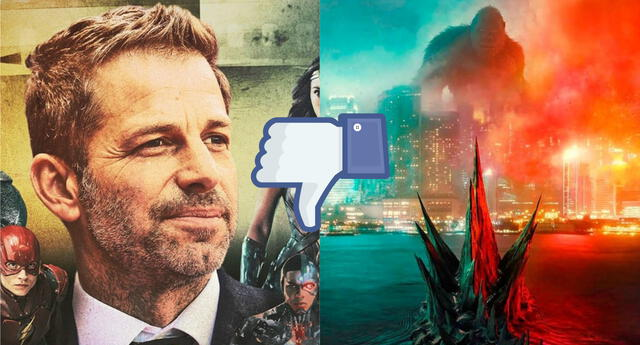 Los fans de Zack Snyder vuelven a demandar una respuesta de Warner Bros para que restaure el SnyderVerse y se han desquitado con Godzilla vs Kong./Fuente: Composición/Warner Bros.