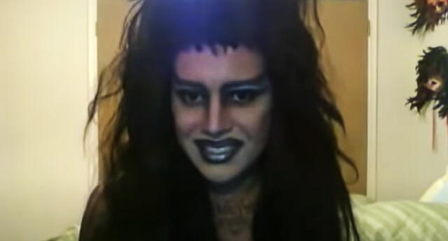 Así le va hoy en día a 'La Elvira darks'.