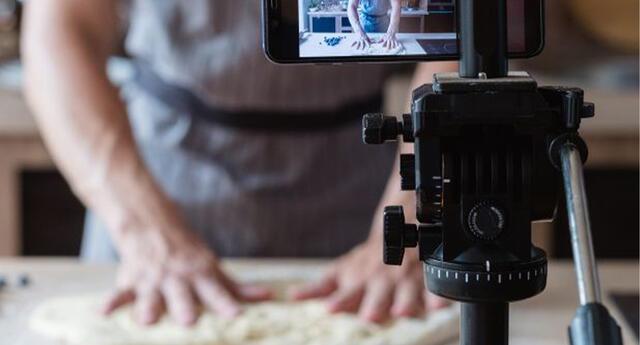 Detienen a miembro de una mafia, tras abrir un canal de cocina en Youtube