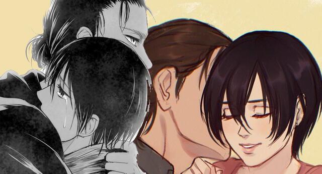 Shingeki no Kyojin: Se revela que el capítulo final ya está completo, fans mueren de angustia