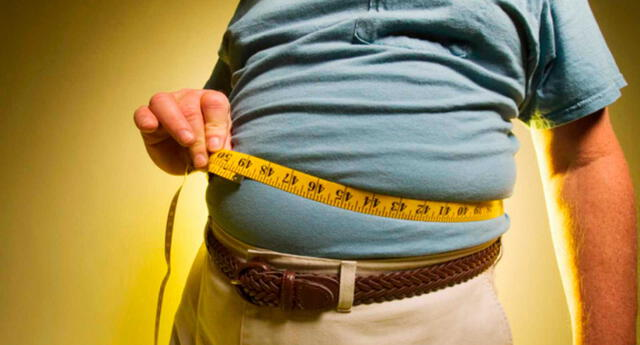 Pandemia Conocida : La Obesidad