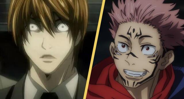 ¡Jujutsu Kaisen imparable! El manga supera en ventas a Saint Seiya y Death Note
