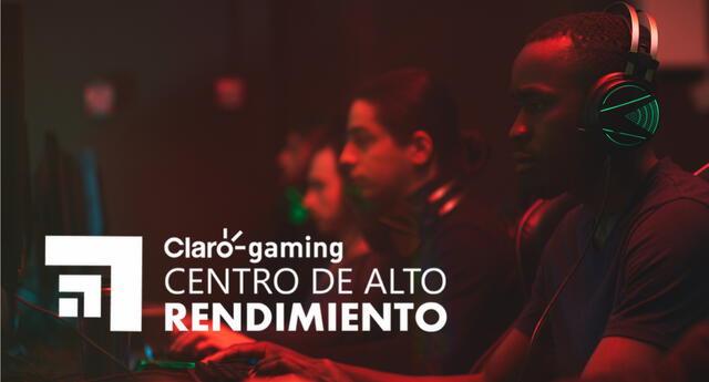 El Centro de Alto Rendimiento de Claro Gaming y Peruvian Esports Association es el espacio soñado por todos los gamers de nuestro país./Fuente: iStock.