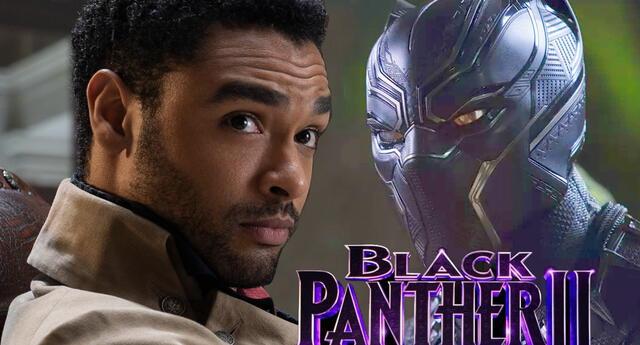 """Black Panther 2: Galán de Hollywood sería el nuevo """"Rey de Wakanda"""""""