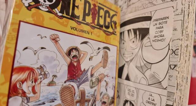 One Piece: ¿Qué tanto conoces sobre el manga? Este test te dirá que tan fan eres