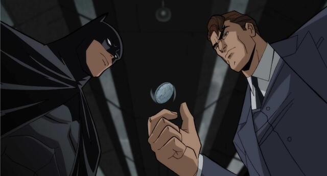 La primera parte de la adaptación animada de Batman: The Long Halloween revela su primer tráiler oficial y es un sueño para los fans del superhéroe./Fuente: Warner Bros.