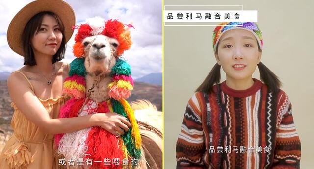 Campaña turística incentiva a ciudadanos chinos a viajar a nuestro país.