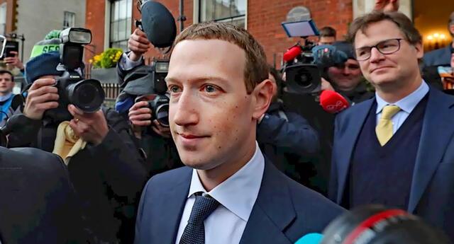 Revelan qué tan rigurosa es la seguridad del CEO de Facebook.