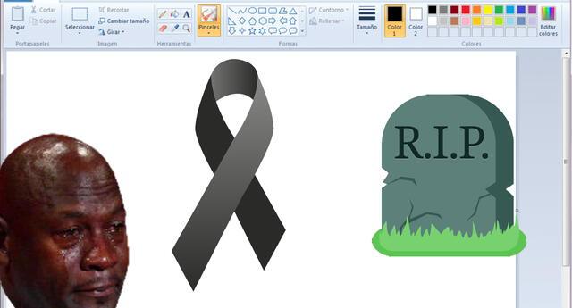 ¡El fin de una era! Windows 10 desaparece MS Paint y lo manda a la Microsoft Store