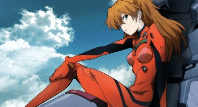 Película final de Evangelion se coloca como la más taquillera de la franquicia a nivel mundial