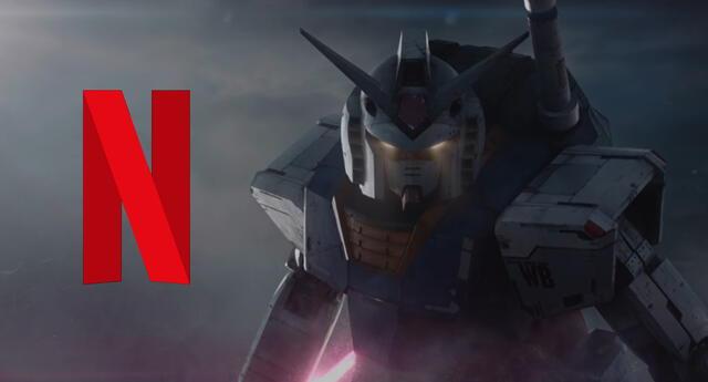 Netflix se ha aliado con Sunrise y Legendary Pictures para producir una película live-action de Gundam./Fuente: Amblin Entertainment.