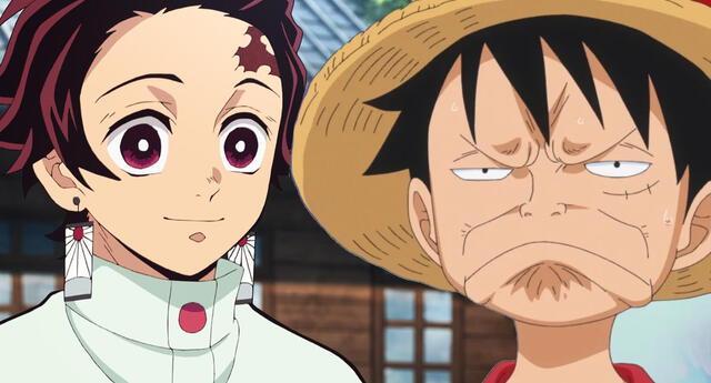 Una vez más Kimetsu no Yaiba y Kingdom superan en ventas a One Piece