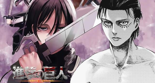 Shingeki no Kyojin anuncia que habrá un final extendido en el tomo 34