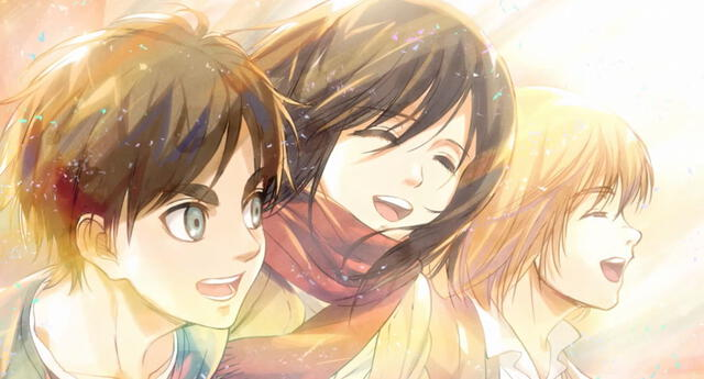 Autor de Shingeki no Kyojin lee comentarios de los fans en internet ¿Cambiará el final debido a las críticas?