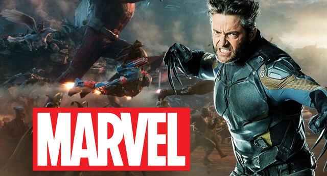 Marvel está planeando una serie de Wolverine ¿volverá Hugh Jackman?